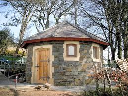 nicholaston chapel